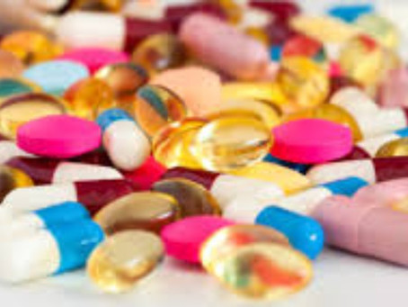Quais são os Medicamentos Estimulantes (Ritalina, Concerta, Stavigile, Venvanse)?