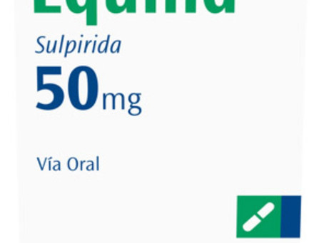 Antidepressivo Equilid X produção de leite