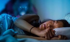 tratar paralisia do sono, o que é?
