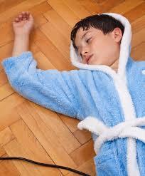 Epilepsia em crianças