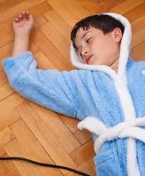 Epilepsia em crianças, Síndrome de West