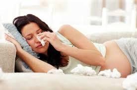 Depressão ou síndrome do pânico na gravidez