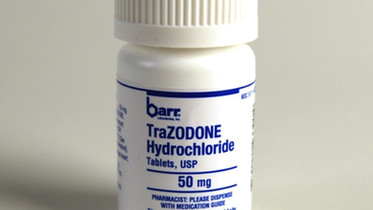 Tratamento com Trazodona, Donaren, Donaren Retard, Loredon