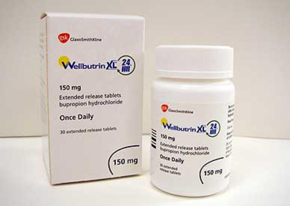 Tratamento com Bupropiona, Wellbutrin XL, Bup, Zyban, Zetron