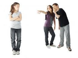 O que fazer com crianças que sofrem com Bullying e que fazem Bullying