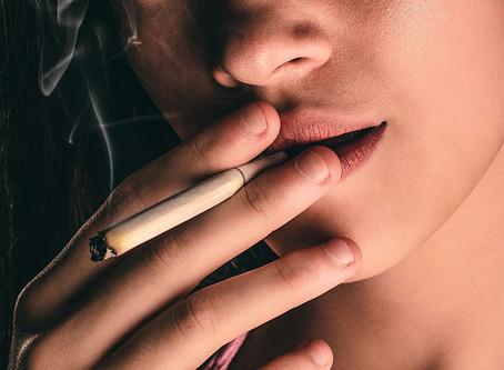 Tratar Tabagismo - parar de fumar