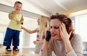 Déficit de Atenção - Hiperatividade em crianças