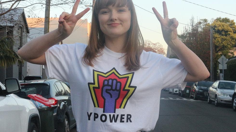 YPower T-Shirt Unisex