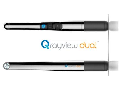 Qrayview-dual/Qレイビュー・デュアル