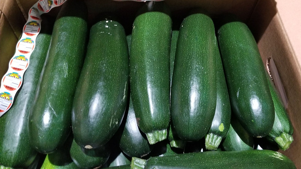 Organic Zucchini Lovers Box (see details for discount)