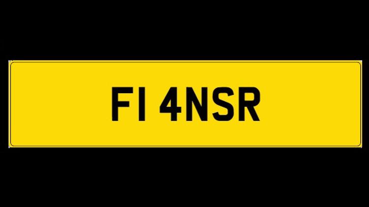 F14 NSR