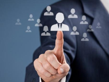 Como contratar um Gestor com Assertividade?
