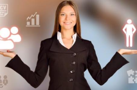 Por que você precisa de um Recrutamento e Seleção por Competências?