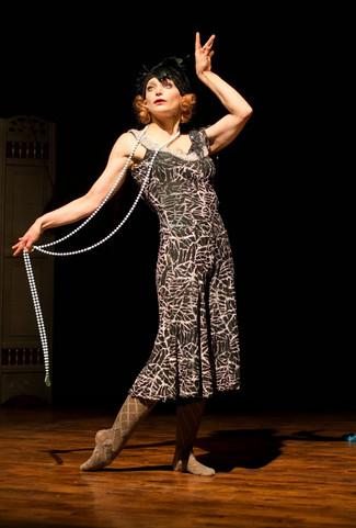 Le Festival de Cirque de Montréal est à notre porte.- ALONZOCIRK