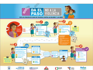 Política Pública local para la prevención de violencias