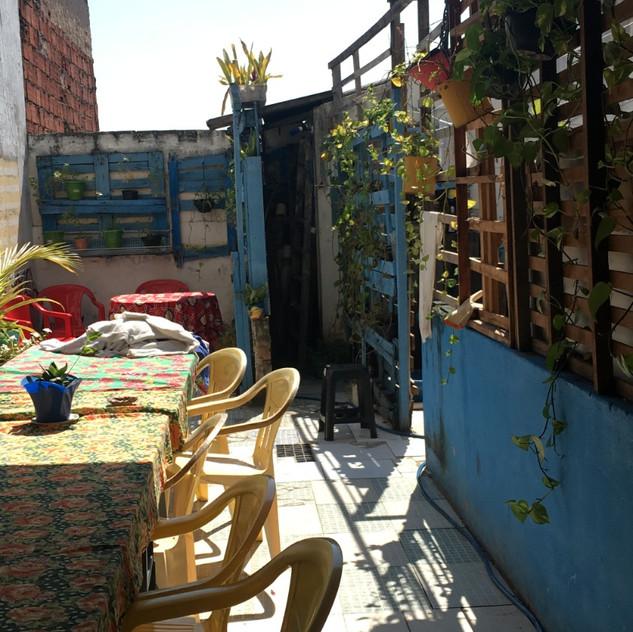 Hostel in Barris