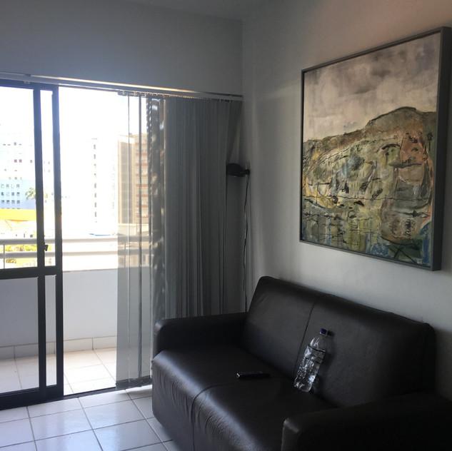 Solo apartamento in Barra