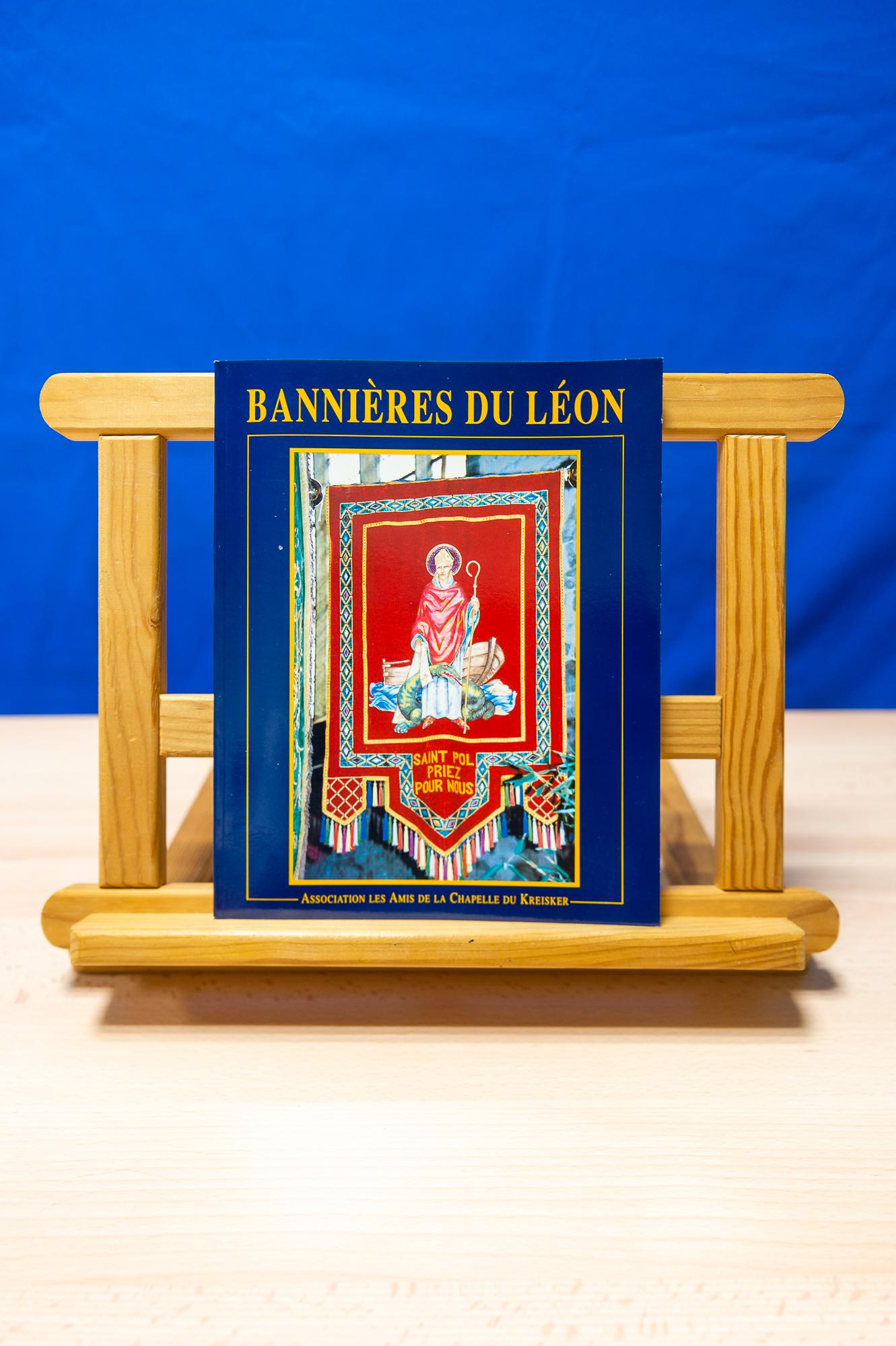Bannières du Léon