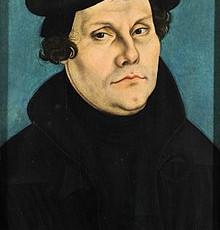 Padre nostro   Martin Lutero