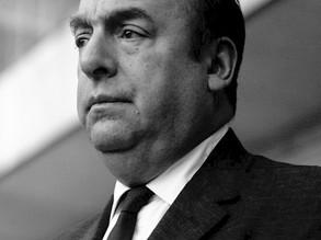 Lettura critica di NON INCOLPARE NESSUNO di Pablo Neruda
