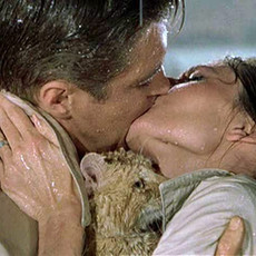 Il bacio d'amore nell'Arte figurativa