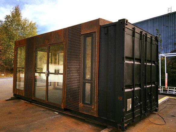 Containeratelier