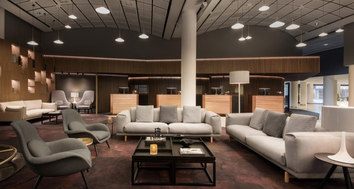 Radisson-Blu-Scandinavia, Oppdragsgiver, Hipas Design AS