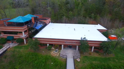 flat roof knoxville