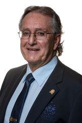 Graham Gentles