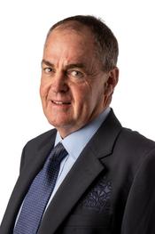Ian Wotton