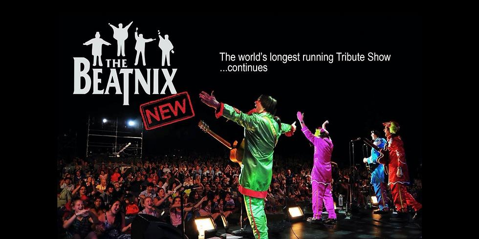 The Beatnix Dinner & Show