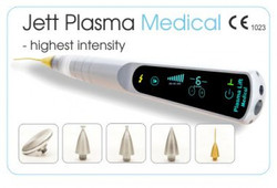Jett Plasma Medical