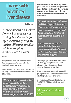 Cairns World Hepatitis Day Mag3.png