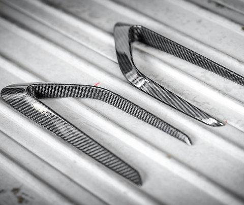 Carbon Fiber Side Fender Flics