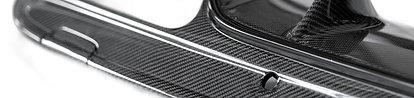 C63s Pure Carbon Fiber Rear Diffuser W205/ C205/ A205