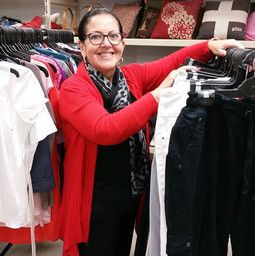 Low-Cost Op Shop