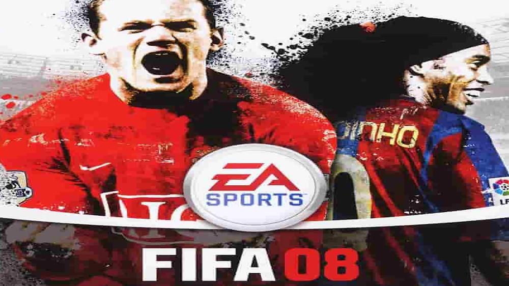 Descargar Fifa 08 Para Pc
