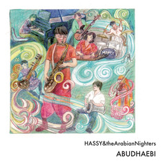 H.A.N. 『ABUDAEBI』