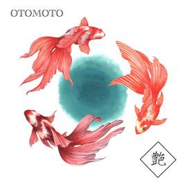 OTOMOTO『艶 -ADE-』