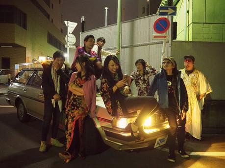 Famous Japanese