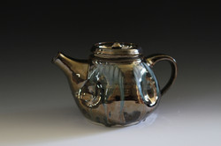 Shine On Teapot