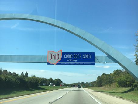 Hey-O Ohio