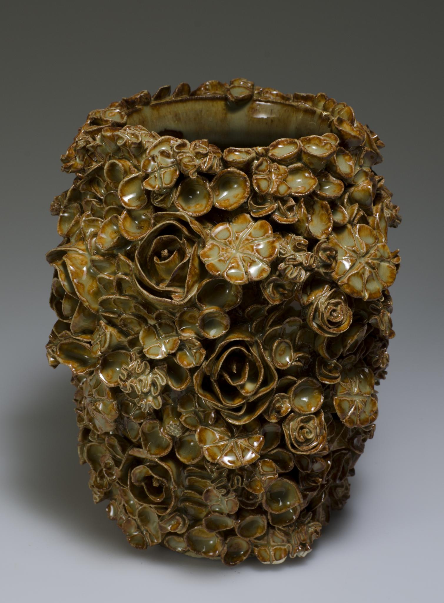 Old Habits Vase