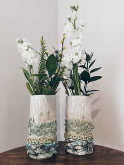 earth bound vase