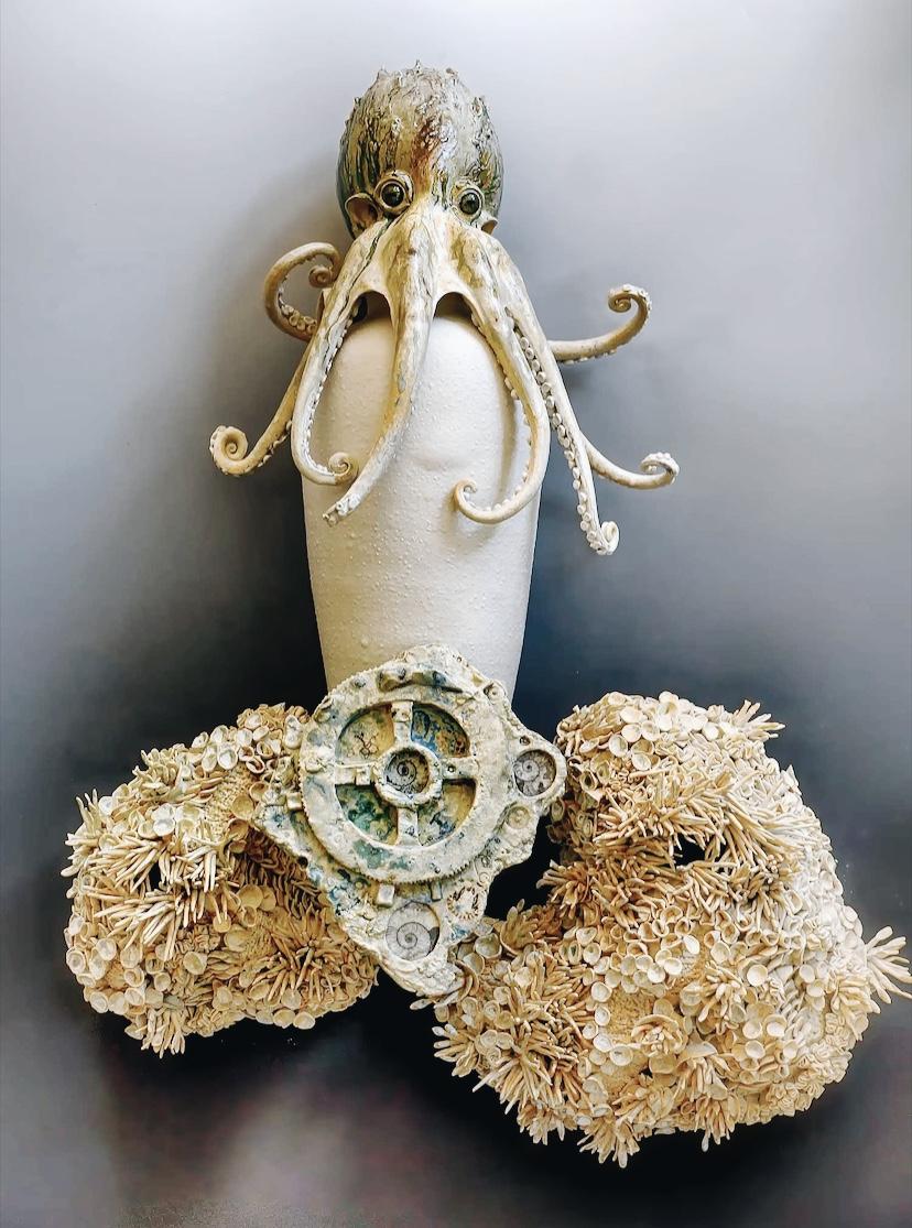 Antikythera Octo-Aphrodite Amphora