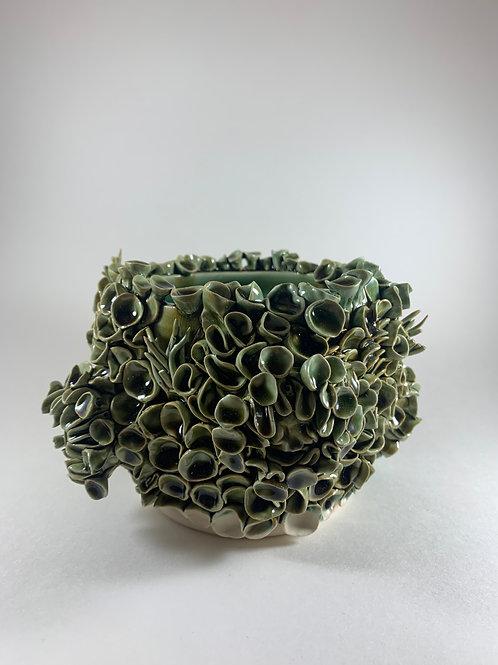 Green Thumb Planter
