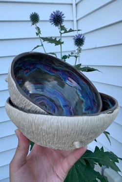 Barnacle Bowls