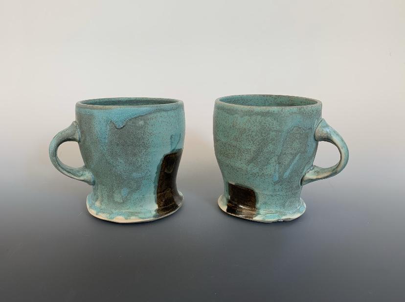 Blue Dream Mugs