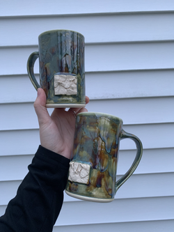 Northern Shine Mugs