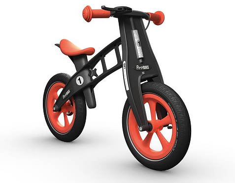 FirstBIKE Limited Edition WITH BRAKE